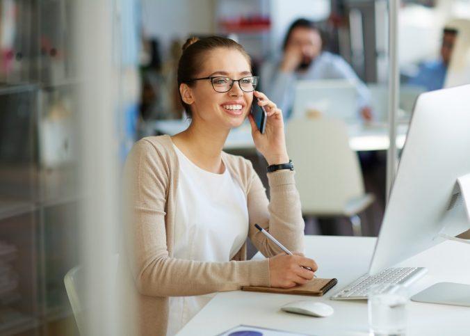 Expérience selfcare et logiciel chatbot